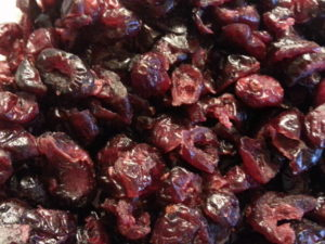 cheese ball dried cranberries